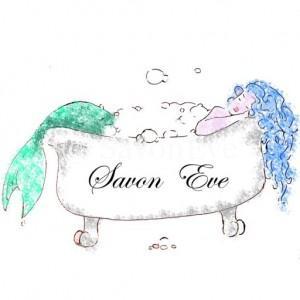 L'histoire de Savon Eve, pour la sirène en vous