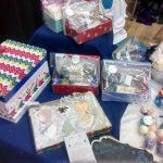 les cadeaux prêts à offrir