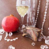 Cidre et Pomme-grenade
