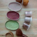 maquillage végétal